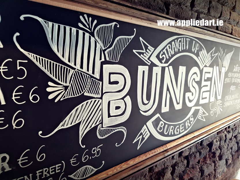 chalk board for business design appliedart.ie klaudia pawlowska designer ireland dublin artist muralist (34)
