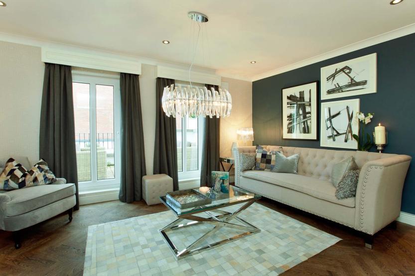 fit out interiors dublin klaudia pawlowska art work