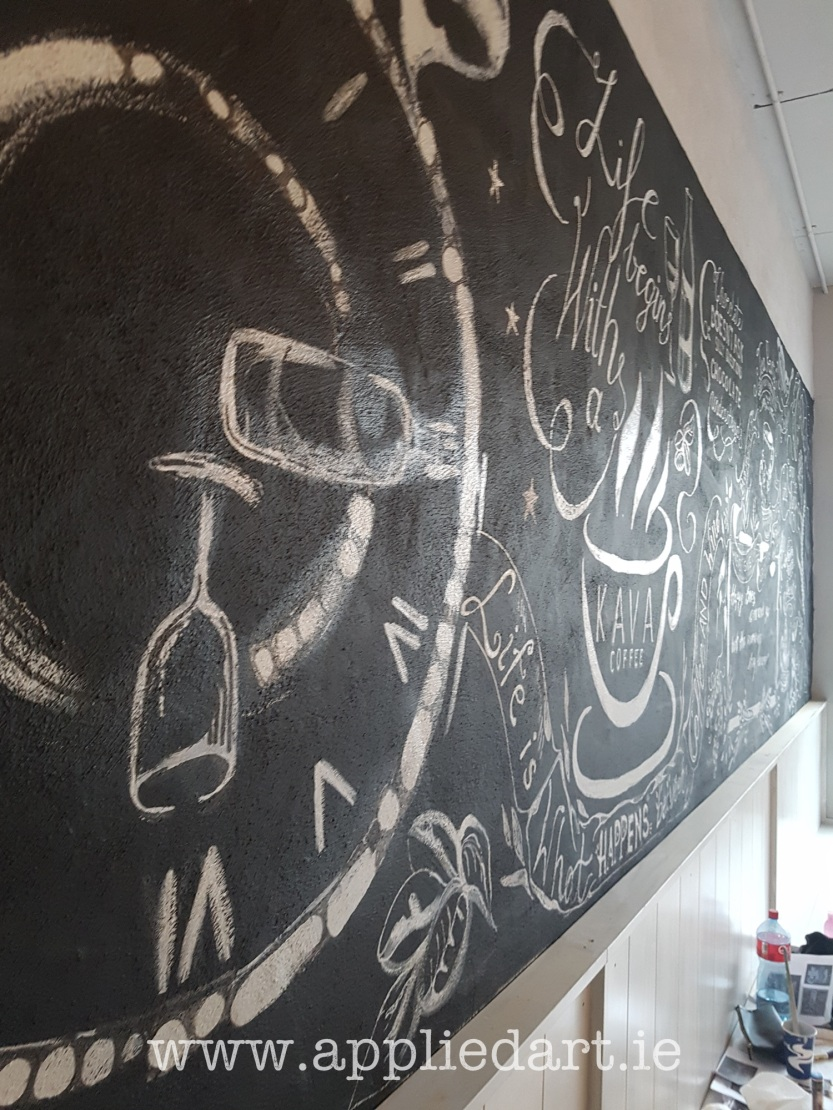 aKlaudia Byrne Applied Art chalk art cafe nwetown mount kennedy irish artist chalk board commercial art painting chalk branding ireland (46).jpg